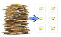 Document Scanning/ Archiving/ Indexing Service