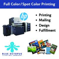 Printing Services (Varies)