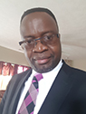 Onias Taruwinaga, MBA