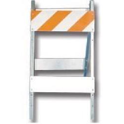 Traffic Barricade (Type I)