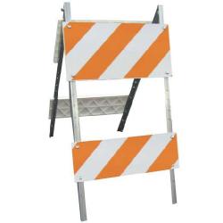 Traffic Barricade (Type II)