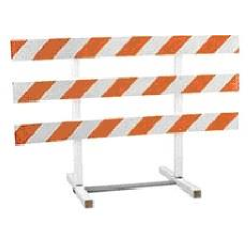 Traffic Barricade (Type III)