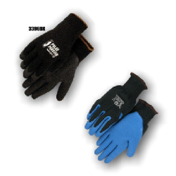 Palm Dipped Work Gloves (Winter Style)