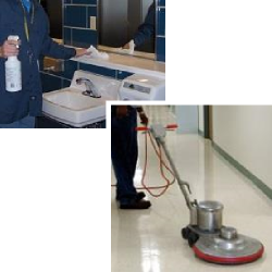 Janitorial / Cleaning Services