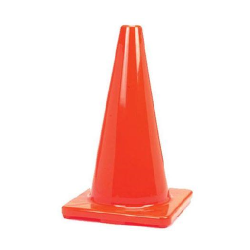 Non-Reflective Traffic Cone (Order Of 200 - 399 Cones)