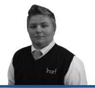 Communications & Marketing Coordinator - Harley Ehrman