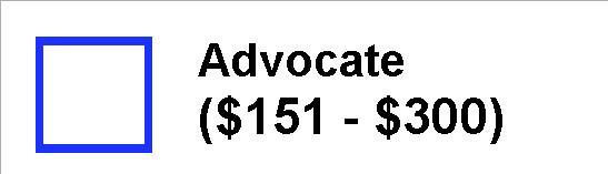 INARF PAC Advocate